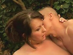 Mature Tube xxx  sexy older maids fucking with bosses and
